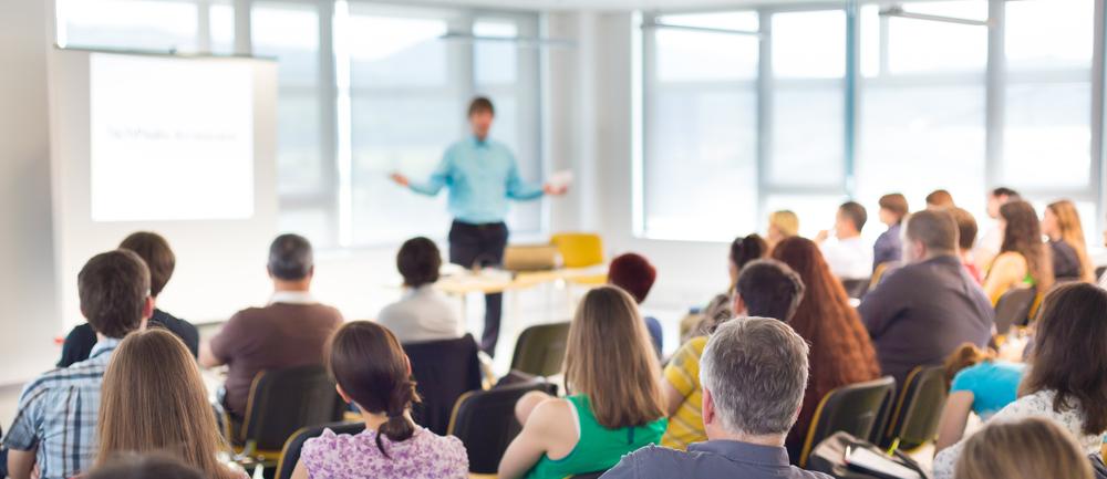 Classe di formazione per imprenditori e manager